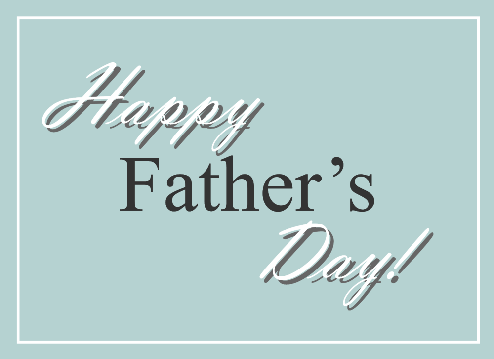 medium resolution of fathers day free clipart images happy father