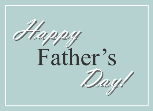 small resolution of fathers day free clipart images happy father