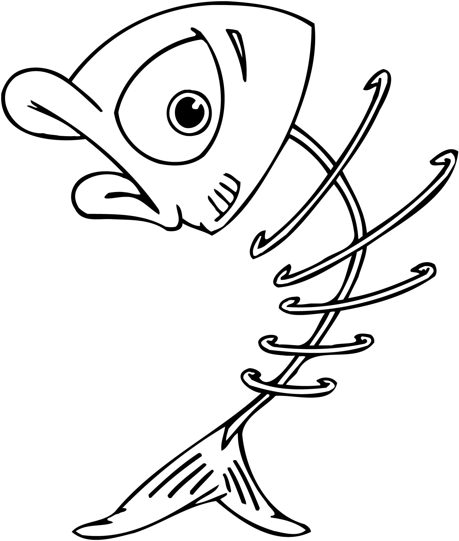 Human Skeleton Clip Art Free Vector In Open Office Drawing