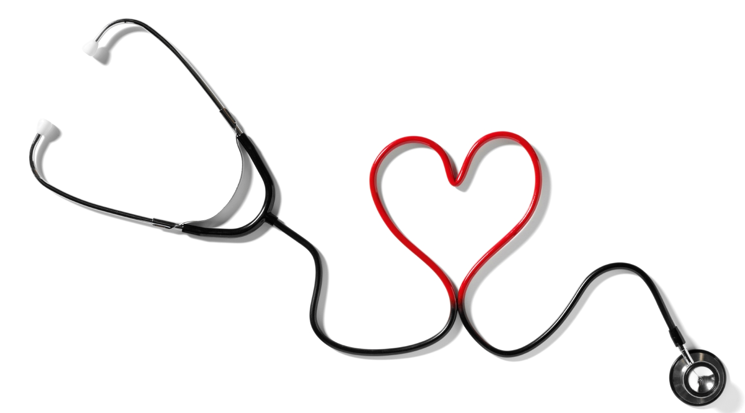 Top stethoscope clip art black and white heart images for