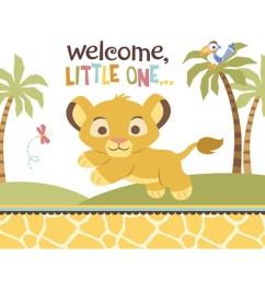 baby lion clipart 7 [ 1500 x 1500 Pixel ]