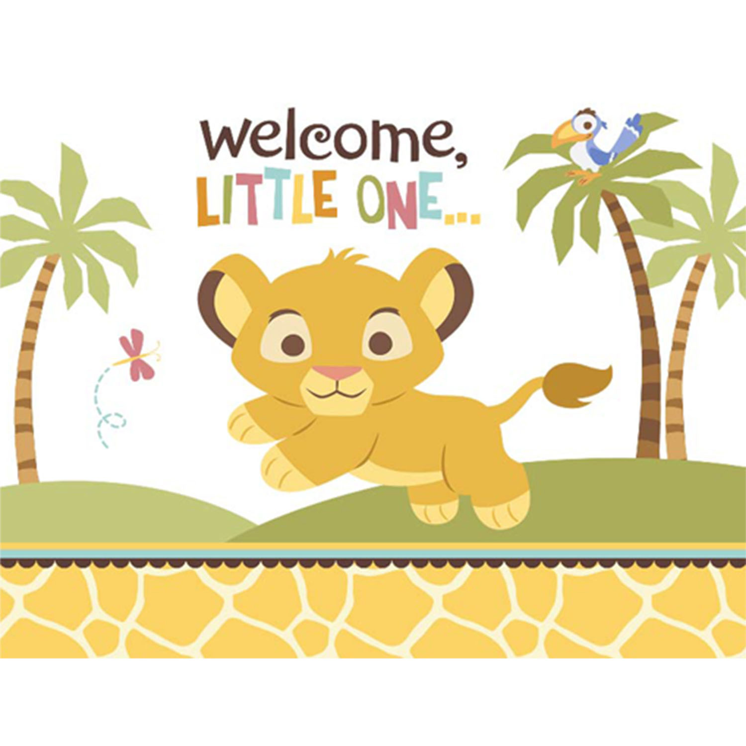 hight resolution of baby lion clipart 7
