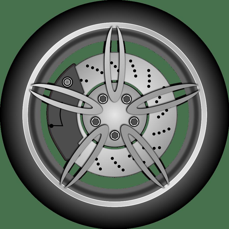 medium resolution of car wheel clipart vector clip art free design