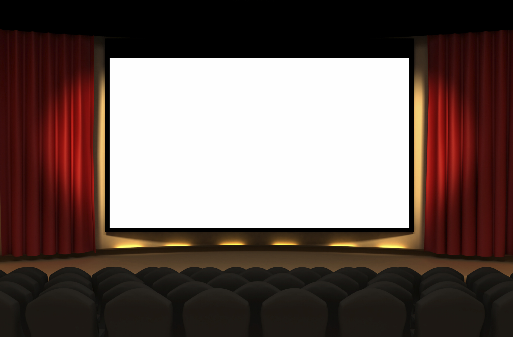 Movie Theater Curtains Clip Art Theatre Curtain Free Image #30947