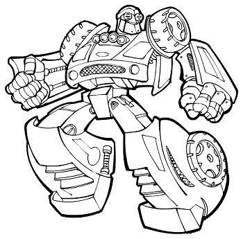 Transformers coloring pages learn to coloring clipart
