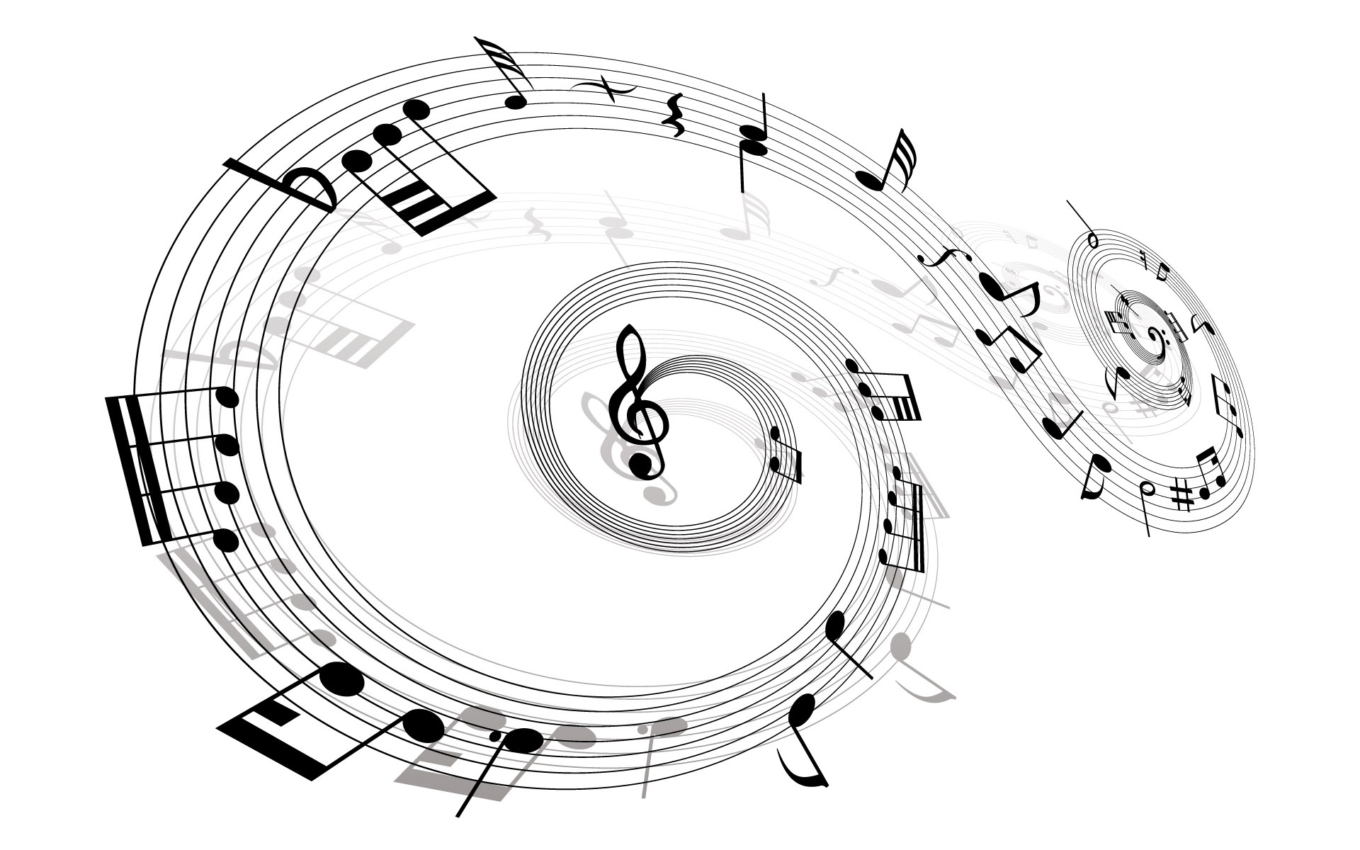 hight resolution of free musical note clip art music notes clipart famous and free