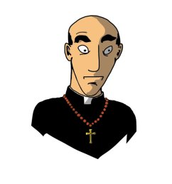priest images clipart co [ 744 x 1074 Pixel ]