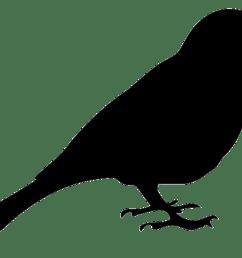 bird silhouettes clipart clipart [ 1325 x 992 Pixel ]