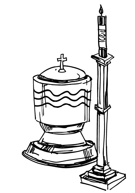 Baptism clip art free co 5 image 38667