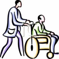 Wheelchair wheel chair clip art at clker vector clip art ...