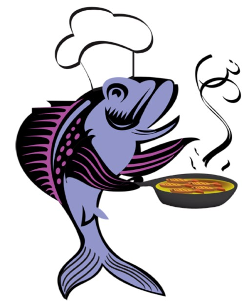 small resolution of lenten fish fry clipart clipart kid