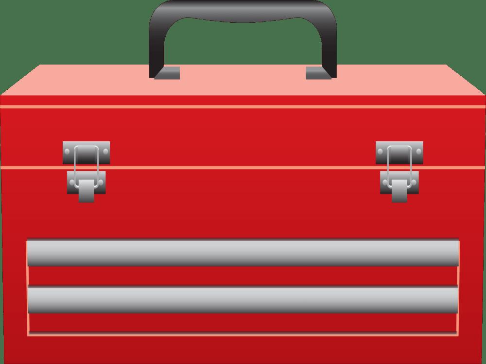 medium resolution of toolbox clipart red tool