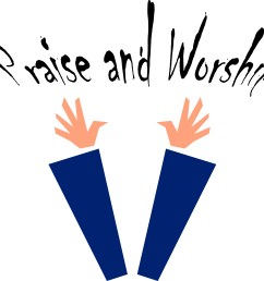children worshipping clipart free clipart images [ 3300 x 3158 Pixel ]