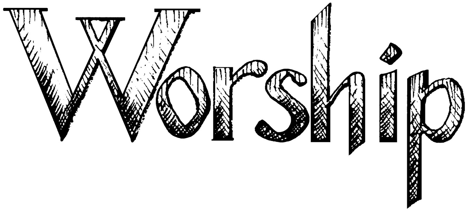 hight resolution of welcome to worship clipart clipart kid
