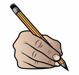clipart writing pencil sharpener