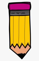 melonheadz pencil clipart teacher classroom danah transparent cartoon netclipart