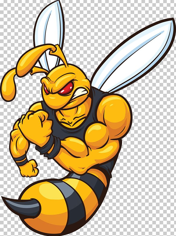 Yellow jacket clipart cute pictures on Cliparts Pub 2020!