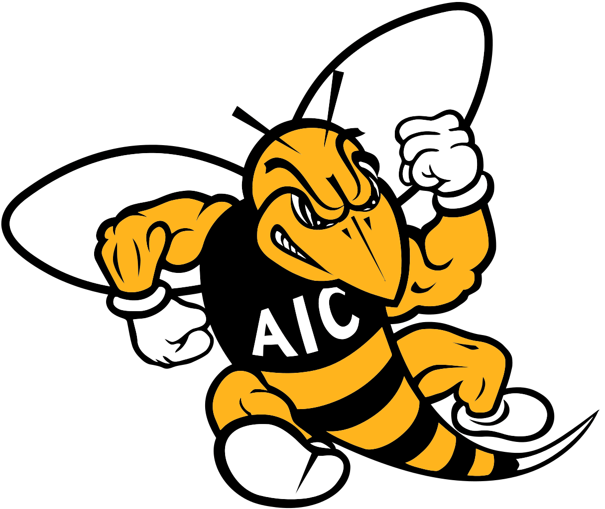 Yellow jacket clipart springfield pictures on Cliparts Pub 2020!