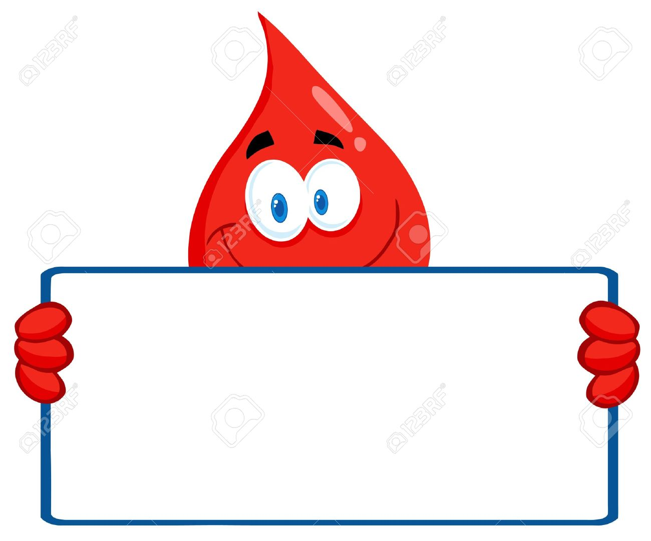 hight resolution of blood donation clipart 8