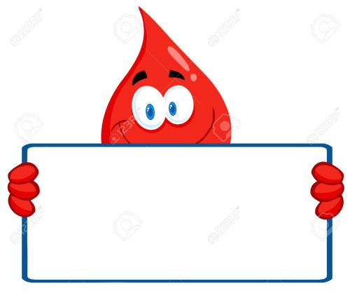 small resolution of blood donation clipart 8