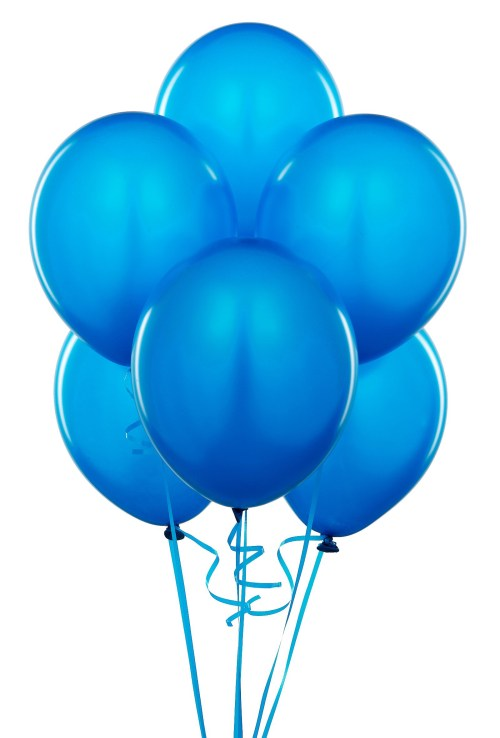 small resolution of blue balloon clipart