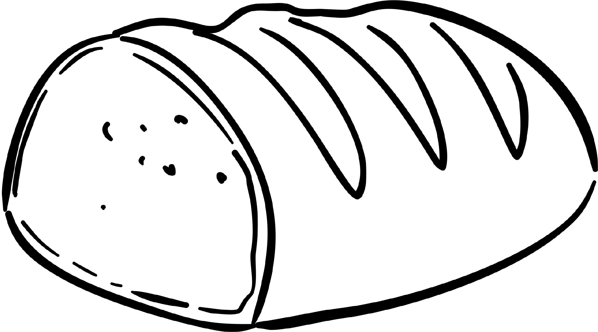 Brotscheibe Clipart 7 Clipart Station