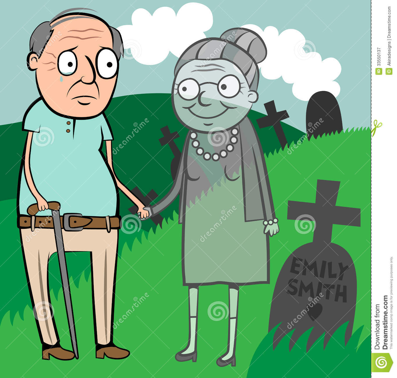 hight resolution of cemetery with people clipart 7