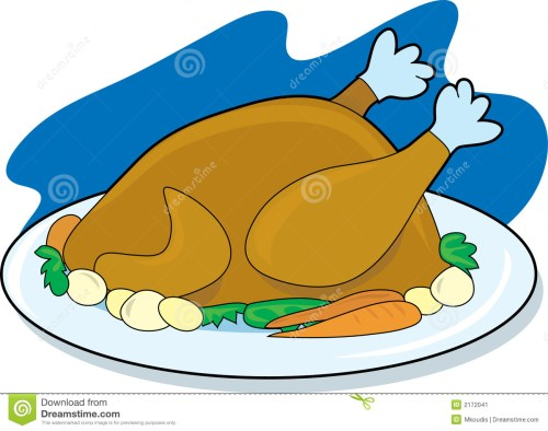 small resolution of chicken food clipart 3