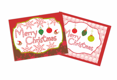 small resolution of christmas card clipart 2