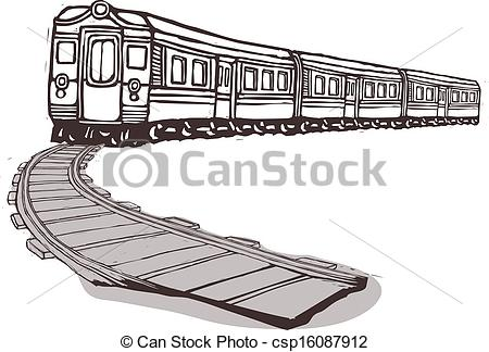 Toy Train Engine Clip Art Black And White Toy Train
