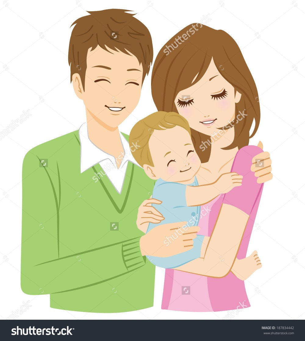 medium resolution of mom and dad clipart 3