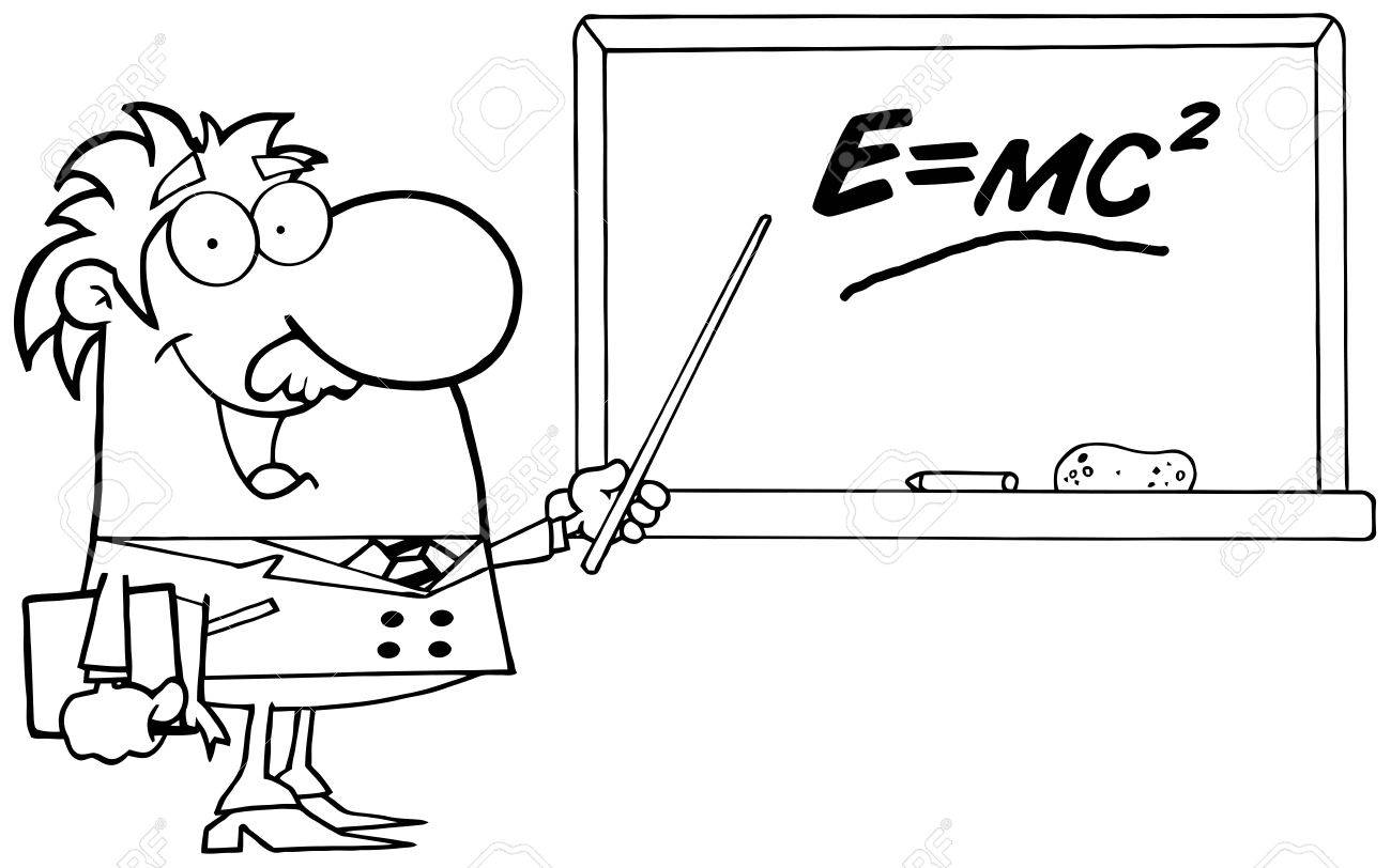 Physics clipart black and white 7 » Clipart Station