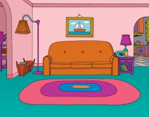 clipart living clip lounge cliparts furniture short term cool simpsons rooms hire suite decor library vector clipartstation