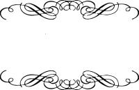 Top border clipart 5  Clipart Station