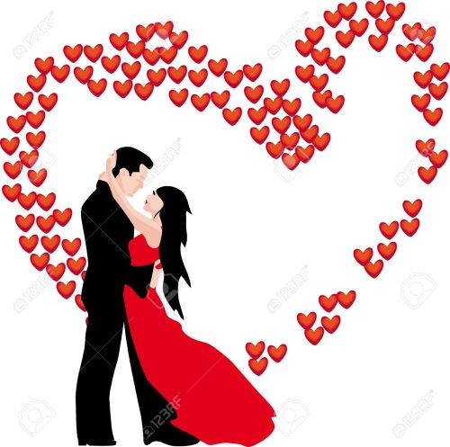 small resolution of wedding clipart bride and groom 10