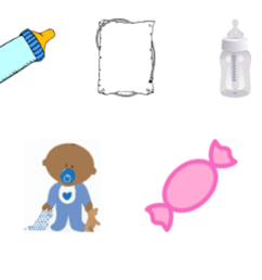 baby picture clipart 3 [ 1276 x 681 Pixel ]