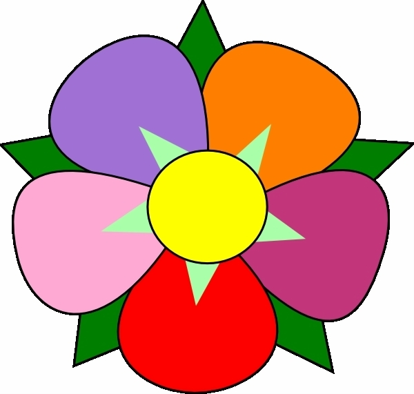 Flower Clipart - Get Images One