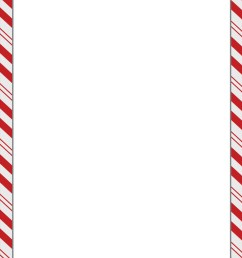 christmas candy cane border clip art fun for christmas throughout candy canes clipart image christmas page border made of candy canes [ 1500 x 2100 Pixel ]