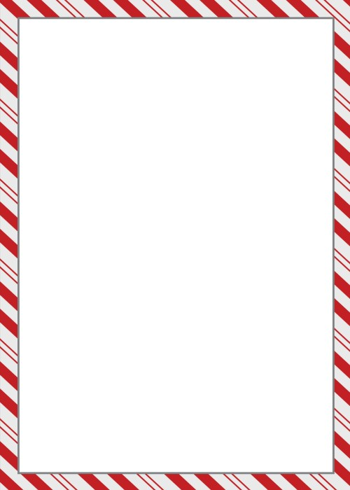 small resolution of christmas candy cane border clip art fun for christmas throughout candy canes clipart image christmas page border made of candy canes