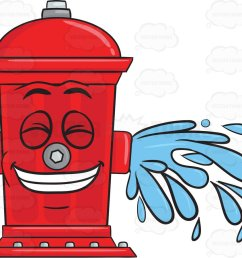 cartoon fire hydrant clipart 3 [ 1024 x 900 Pixel ]