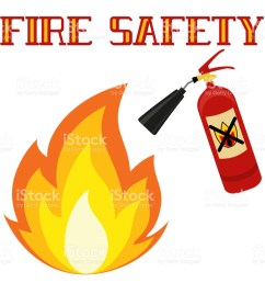 clipart fire safety 8 [ 1024 x 1024 Pixel ]