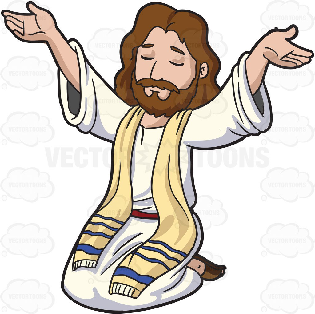 hight resolution of clipart jesus christ 3