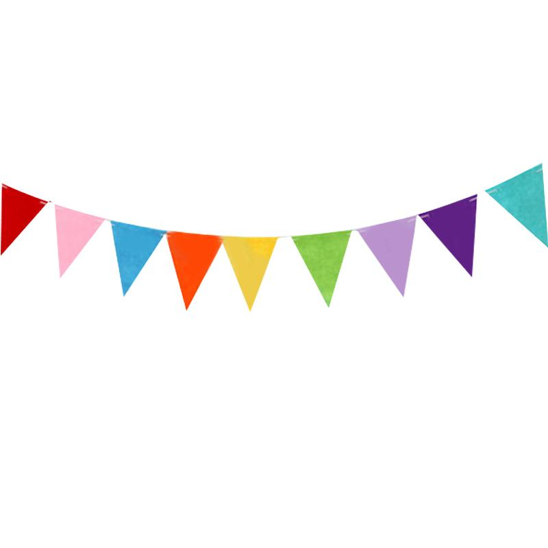 colorful banner clipart 1