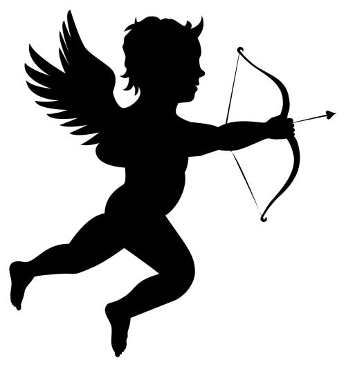 small resolution of cupid clipart free 2