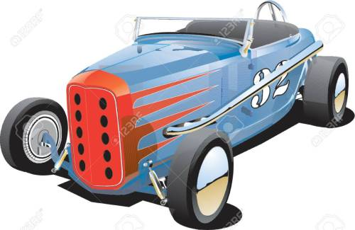 small resolution of dirt track race car clipart 6