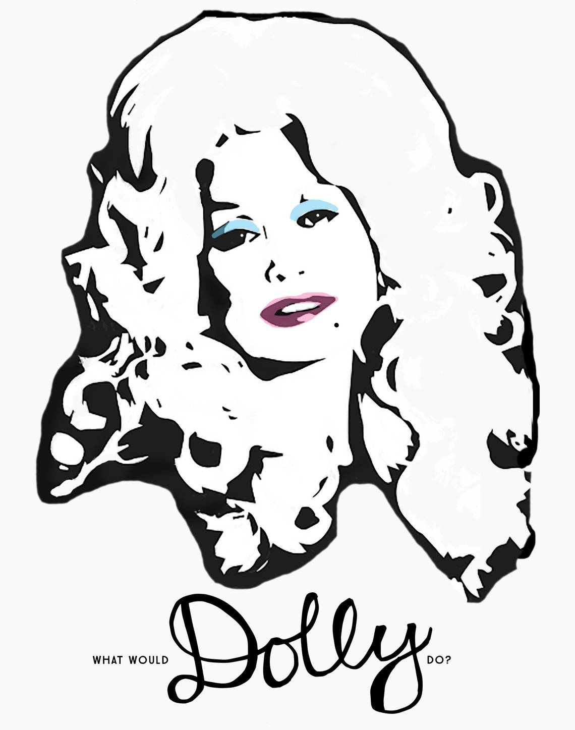 Dolly Parton Clipart 3 Clipart Station