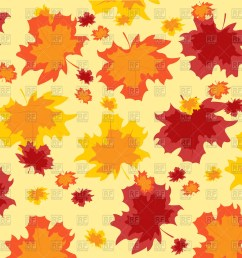 fall background clipart 4 [ 1200 x 1200 Pixel ]