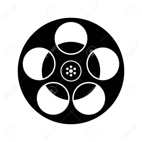 small resolution of film reels clipart 2