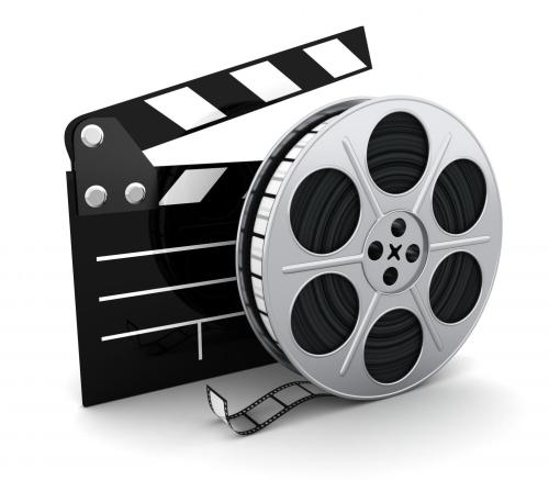 small resolution of film reels clipart 5
