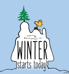 first day of winter clipart 3 [ 1024 x 1024 Pixel ]